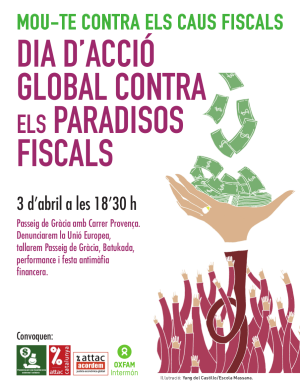DIA D'ACCIÓ GLOBAL 2019
